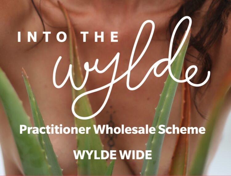 Wylde Wide Practitioners Scheme Header
